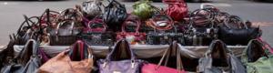 Street Vendor Bags