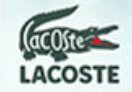Lacoste 1970S Ad Logo