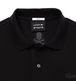Mastermind JAPAN Lacoste Polo